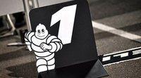 Michelin llevará cuatro opciones de neumáticos para Jerez