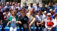 El GP de España de MotoGP, en números