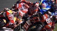 "Andrea Dovizioso: ""Márquez dominaba, pero en Jerez será diferente"""