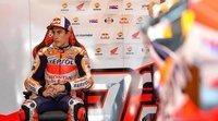 """Marc Márquez: """"La de Jerez siempre es una carrera especial"""""""
