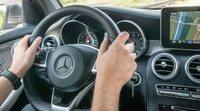 Conducir con nervios, cómo controlarlos