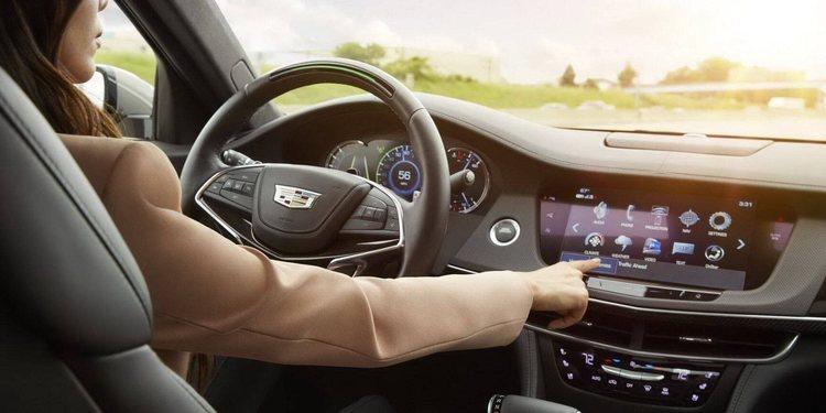 Cadillac anuncia mejoras en el sistema Super Cruise