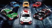 Así son las novedades que traerá el Audi RS5 DTM