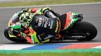 """Andrea Iannone: """"No quiero cometer el error de hacerlo todo con demasiada prisa"""""""