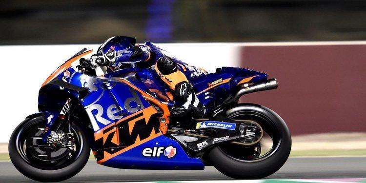 Dunlop presenta el nuevo neumático de Moto2 para el Gran Premio de España