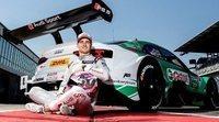 Nico Müller, el piloto más rápido en los libres 1 de la era turbo