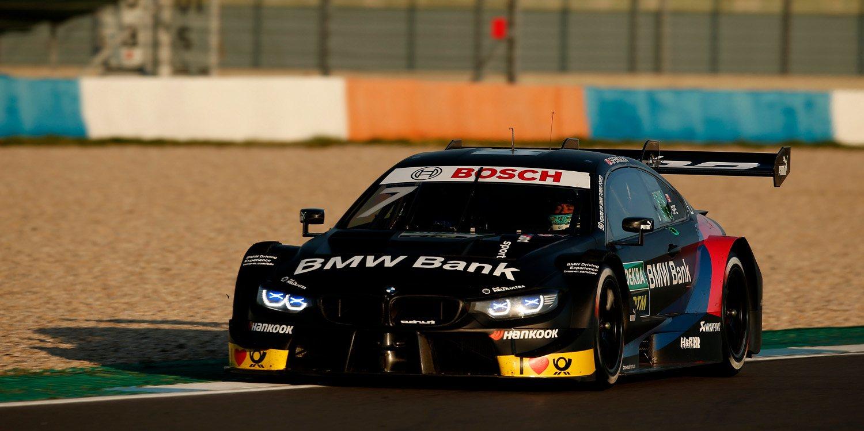 Bruno Spengler y Jake Dennis dan la sorpresa y rompen el dominio de Audi en los FP2