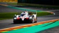 Toyota campeón mundial en las 6 Horas de Spa