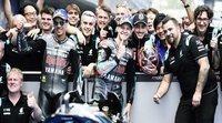 """Fabio Quartararo rompe récords en Jerez: """"Sigo sin poder creérmelo"""""""