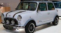 Mini by David Brown Automotive