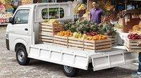 Nuevo Suzuki Carry para el mercado Asiático