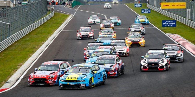 Previa y horarios Ronda 3 de la WTCR 2019 en el Slovakiaring, Eslovaquia