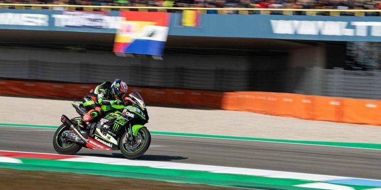"""Leon Haslam: """"Estoy bastante seguro de que la moto funcionará bien en Imola"""""""