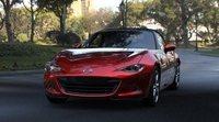 Nuevo Mazda Miata MX-5 2019