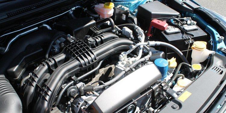El tabú de los Motores Diesel