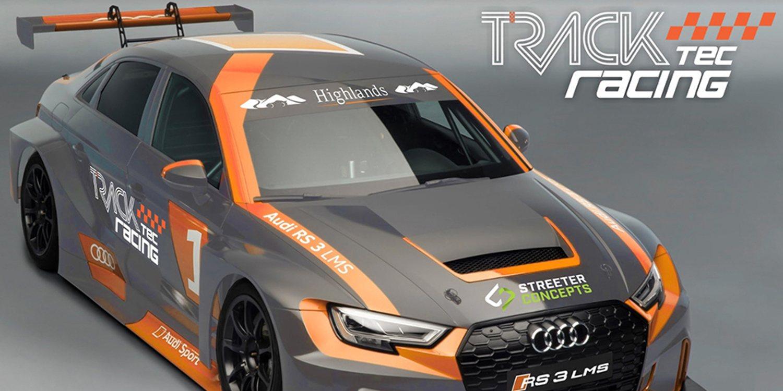 Primer equipo confirmado para las TCR Nueva Zelanda