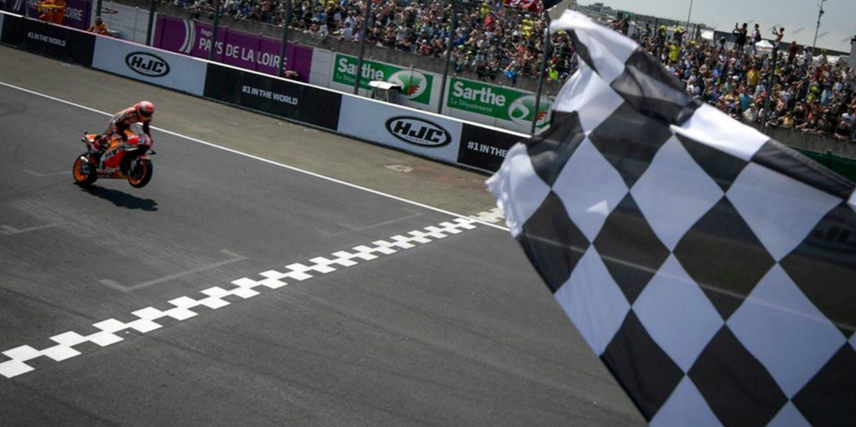 Claves del circuito Bugatti de Le Mans