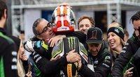 Jonathan Rea: de olvidarse de ganar carreras... A ganarlas