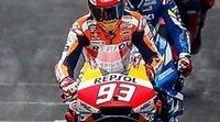 """Marc Márquez: """"Esto es MotoGP y siempre debemos seguir trabajando"""""""