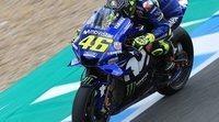 """Valentino Rossi: """"Quiero volver al podio"""""""