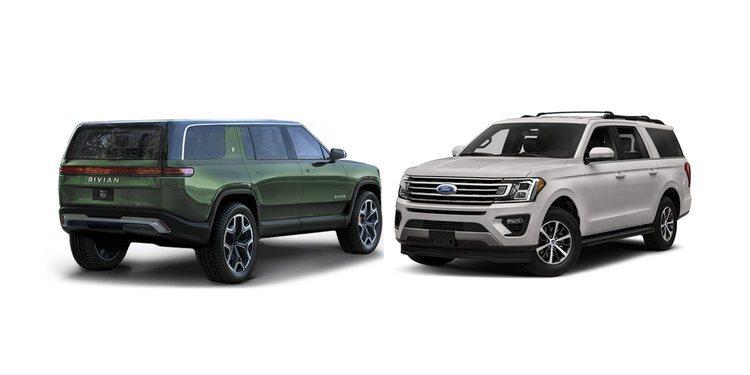 Ford y Rivian se asocian para crear lo increíble