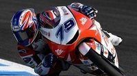 Ai Ogura el más rápido del viernes en Le Mans
