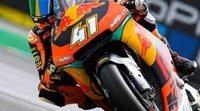 Brad Binder pulveriza el cronómetro en Le Mans