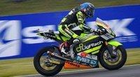 Jorge Navarro consigue su segunda pole consecutiva en Le Mans