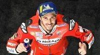 """Andrea Dovizioso: """"Necesitamos mejorar más si queremos pelear con Márquez"""""""
