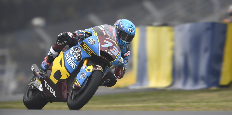 Alex Márquez vence y se reencuentra con la victoria en Le Mans