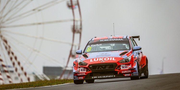 """Augusto Farfus: """"Es cuestión de tiempo que empecemos a dominar el campeonato"""""""
