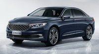 Ford Taurus 2020 solo para China