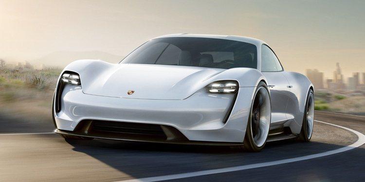 Comenzó la fabricación de las baterías de 800 voltios del Porsche Taycan