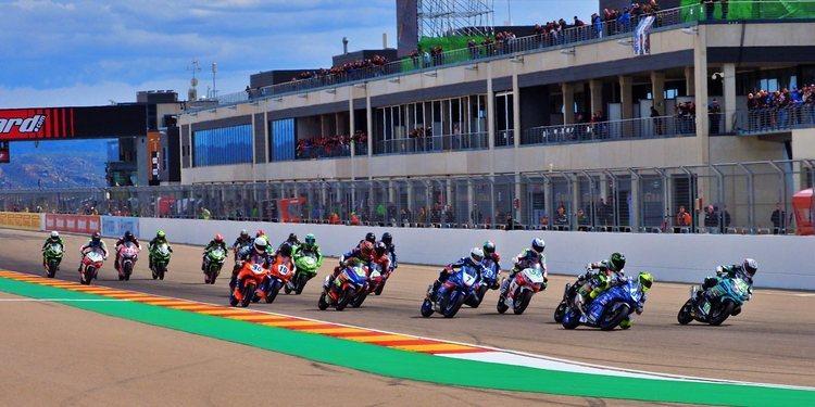 Los pilotos de SSP300 podrán recuperar el tiempo perdido en Jerez