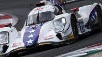 DragonSpeed abandona el WEC dirección IndyCar