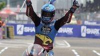 """Álex Márquez respecto a dar el salto a MotoGP: """"Este año me siento mucho más preparado"""""""