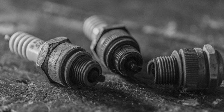 La bujía y sus fallas comunes, segunda parte