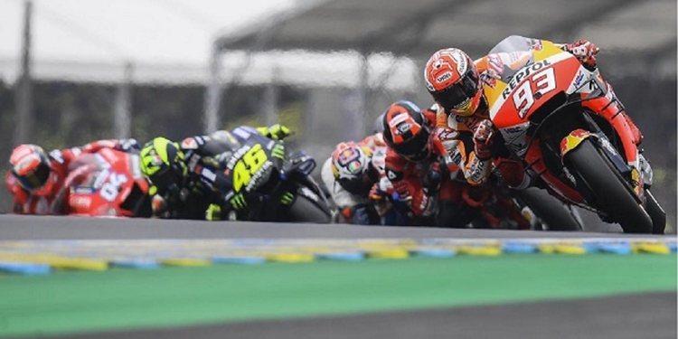 Horarios del Gran Premio de Italia 2019