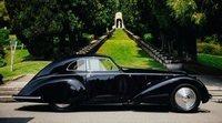 Alfa Romeo 8C 2900B Berlinetta Tourin