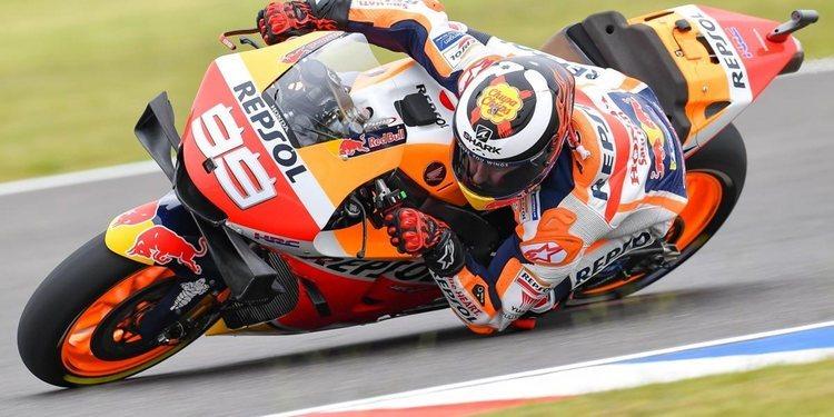 """Jorge Lorenzo: """"Pronto podré agradecer con resultados el esfuerzo de Honda"""""""