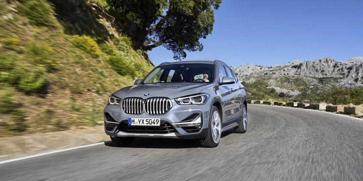 Desvelado el nuevo BMW X1 2020
