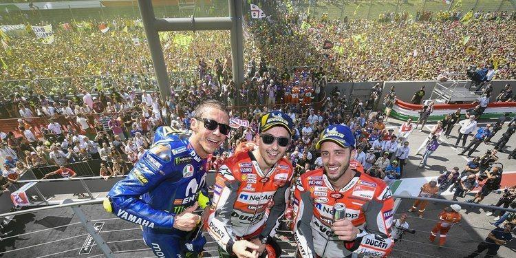 'Al Mugello non si dorme': La previa del GP de Italia