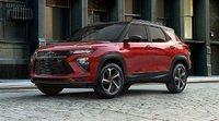 Chevrolet Trail Blazer 2020