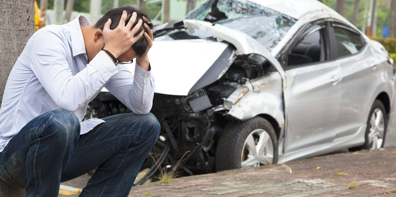 Cómo debemos actuar en caso de accidentes de tránsito