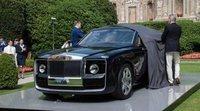 Conoce los 5 autos más caros del mundo en la actualidad
