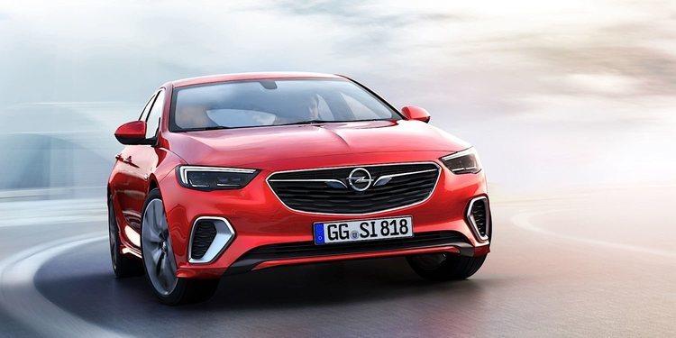 Irmscher mejora el rendimiento del Opel Insignia GSi