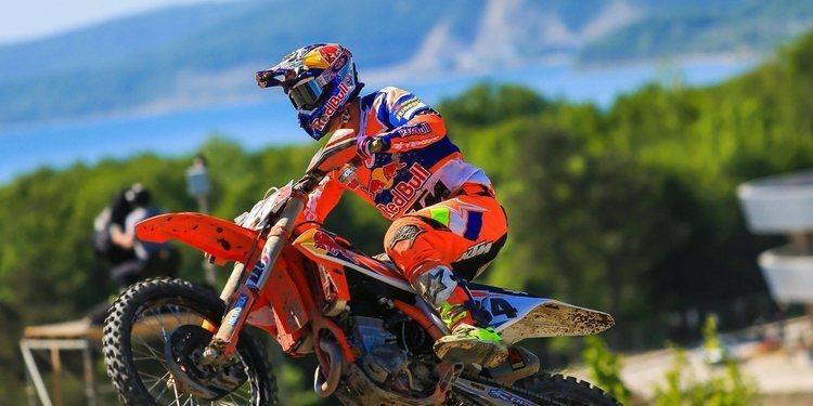 Herlings volverá a la arena de MXGP en el próximo Gran Premio de Rusia