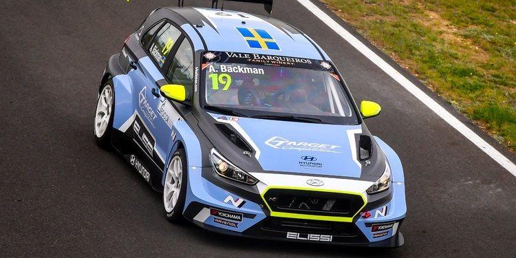 Previa y horarios Ronda 3 de las TCR Europa 2019 en Spa Francorchamps