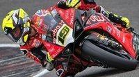 Bautista quiere recuperar la senda de la victoria en Jerez