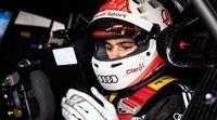 Jamie Green no correrá en Misano por apendicitis, Fittipaldi le sustituirá